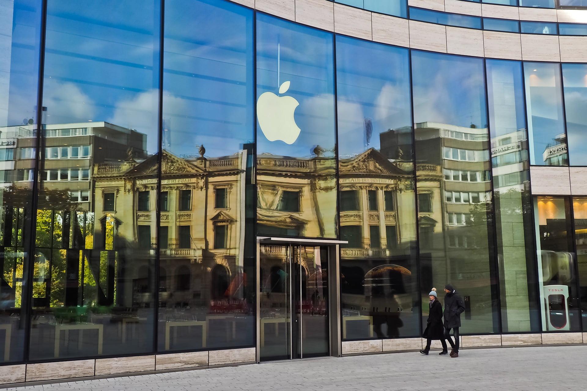 Apple ar putea muta între 15 și 30% din producția sa din China, din cauza războiului comercial cu SUA