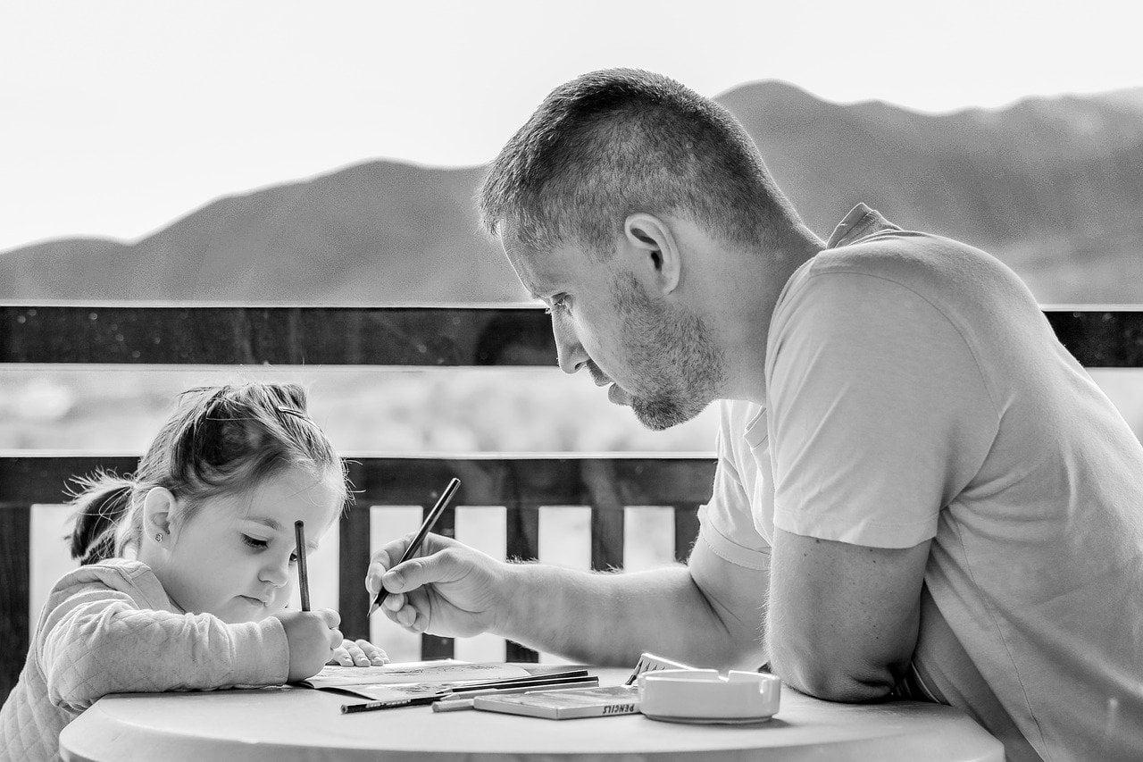 De ce iubesc cartile de parenting?