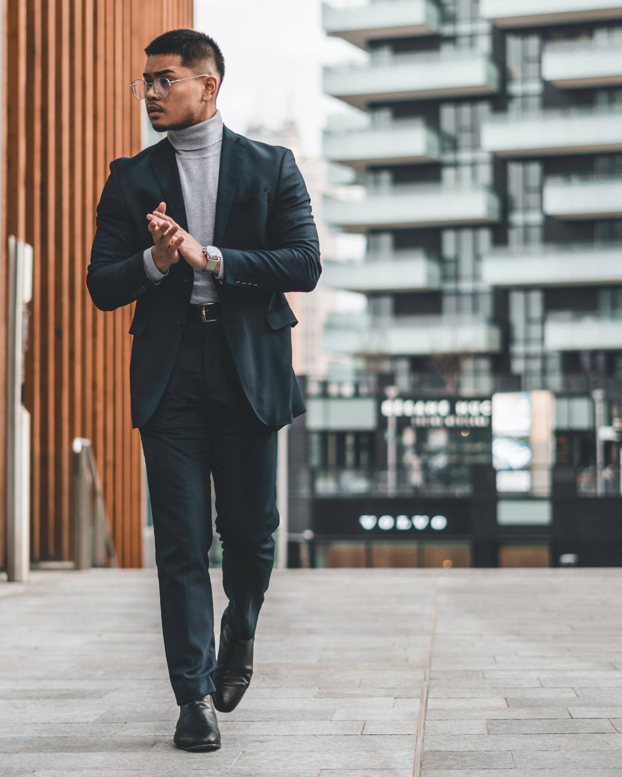 Afla totul despre codurile vestimentare pentru barbati