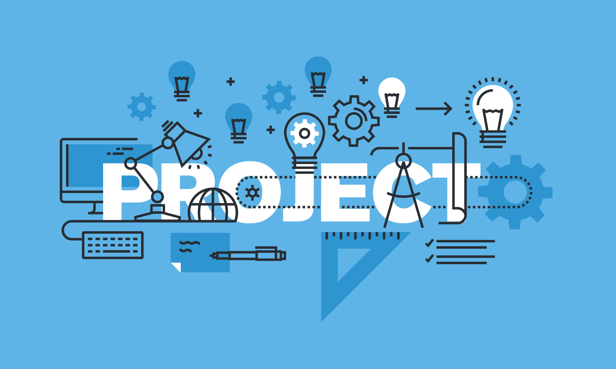 De ce este recomandat să urmezi un curs de project management?