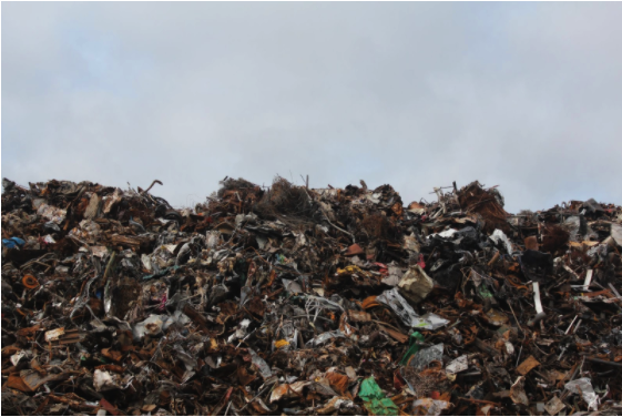 Avantajele unui tocător de deșeuri pentru compania ta