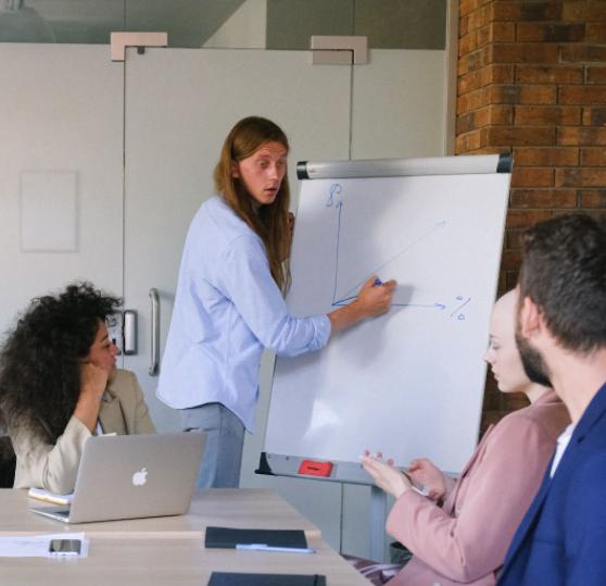 Ce beneficii aduce folosirea unui flipchart şi de ce este cheia spre succesul oricărei prezentări?