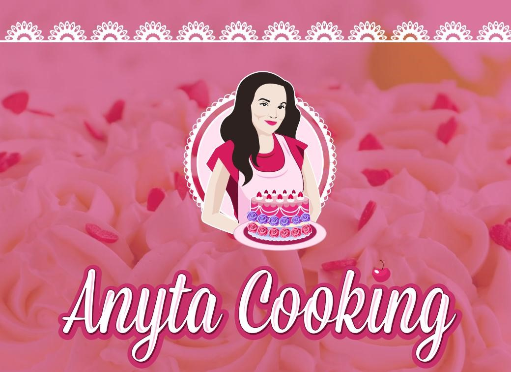 Bucura-te de torturi savuroase cu martipan de la Anyta Cooking