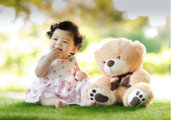 Rolul jucăriilor în dezvoltarea copilului