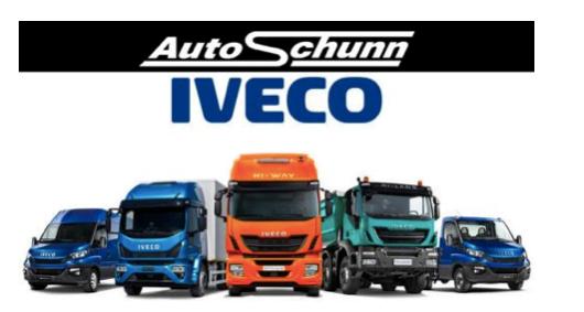 Cele mai bune soluții IVECO pentru transportul urban de mărfuri
