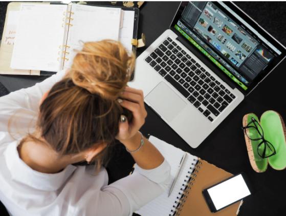 Stresul – Cum poate disparea rapid din viata oricui