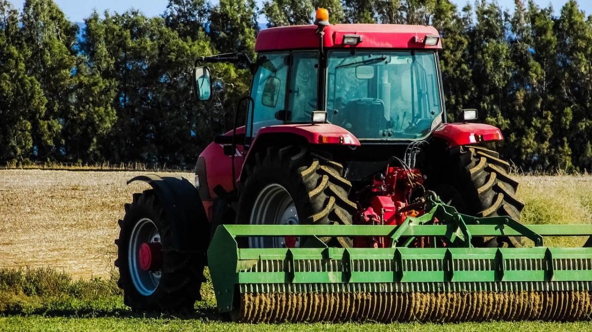 Piese de schimb utilaje agricole pentru fermierul modern